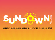 Sundown Festival artist photo
