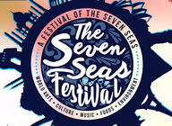 The Seven Seas Festival artist photo