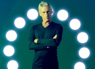 Paul Weller artist photo