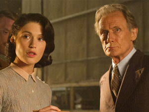 Film promo picture: Their Finest (2017)