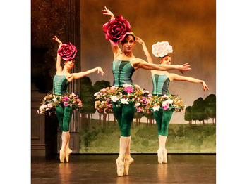 A Christmas Carol: Ballet Theatre UK picture