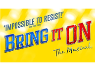 Bring It On - The Musical (Touring) artist photo