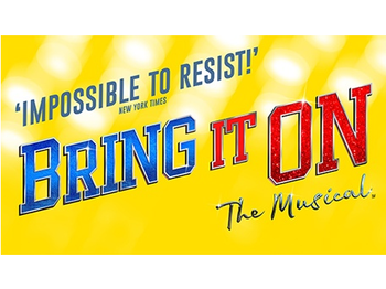 Bring It On - The Musical (Touring) picture