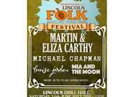 Lincoln Folk, Roots & World Music Festival 2  artist photo