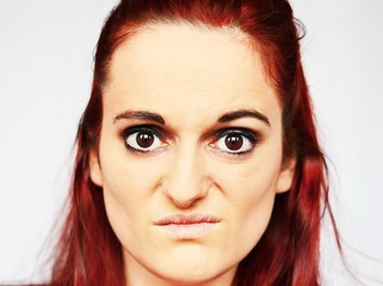 Funny Women London Nights: Sooz Kempner picture