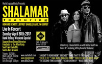 Flyer thumbnail for Shalamar