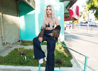 Louisa Johnson artist photo