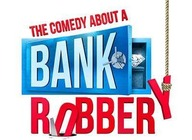 The Comedy About A Bank Robbery, Mischief Theatre artist photo