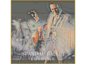 The Spandau Ballet Experience artist photo