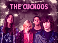 The Cuckoos artist photo