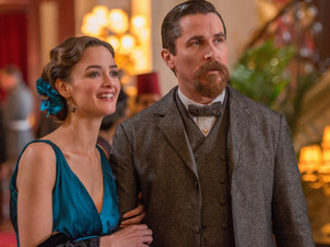 Film promo picture: The Promise