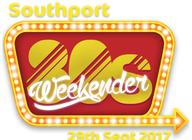 Southport 80's Weekender artist photo