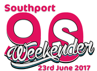 Southport 90's Weekender artist photo