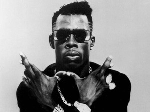 Shabba Ranks artist photo