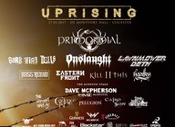 Uprising Festival artist photo