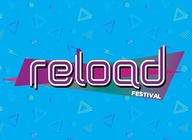 Reload Festival artist photo