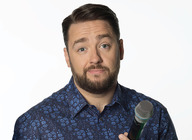 Jason Manford: Falkirk PRESALE tickets available now