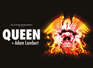 Queen: Birmingham VIP package - £20 off
