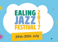 Ealing Jazz Festival artist photo