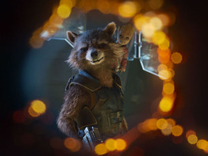 Film promo picture: Guardians Of The Galaxy Vol.2