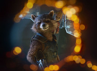 Guardians Of The Galaxy Vol.2 artist photo