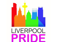 Liverpool Pride Festival artist photo