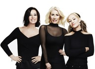 Bananarama artist photo