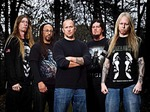 Suffocation artist photo