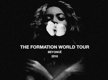 The Mrs. Carter Show World Tour: Beyonce picture