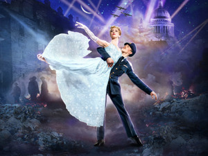 Matthew Bourne's Cinderella (Touring) artist photo