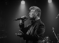 Faith - The George Michael Legacy: Wayne Dilks artist photo