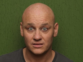 Giggle Aid IV: Terry Alderton, Arthur Smith, Paul Sinha, Mrs Barbara Nice (Janice Connolly) picture