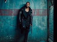 Will Smith artist photo
