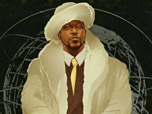 Kool G Rap artist photo