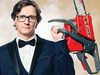 PRESALE: Get your tickets for Ed Byrne - 3 days early!