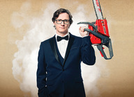 Ed Byrne PRESALE tickets available now