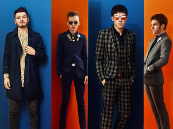 The Strypes picture
