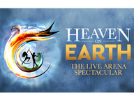 Heaven On Earth (Touring) artist photo