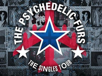 The Psychedelic Furs picture