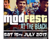 Modfest At The Beach event picture