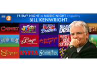 Friday Night Is Music Night: Kiki Dee, Marti Pellow, Martin Shaw, Madelena Alberto, Kris Harding, Joe McElderry, Simon Bowman, Danielle Hope, John Partridge, Glenn Carter, Tommy Steele, The BBC Concert Orchestra, Mike Reed, Don Black artist photo