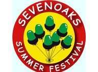 Sevenoaks Summer Festival artist photo