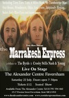 Flyer thumbnail for The Marrakesh Express