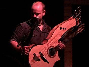 Andy McKee + Preston Reed + Jon Gomm picture