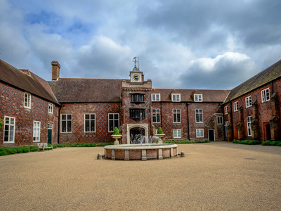 Fulham Palace venue photo