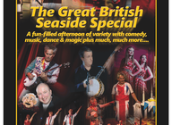 The Great British Seaside Special artist photo