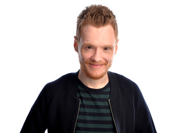 Andrew Lawrence picture