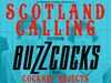 Scotland Calling 2018  added Buzzcocks to the roster