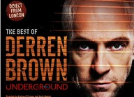 Derren Brown artist photo