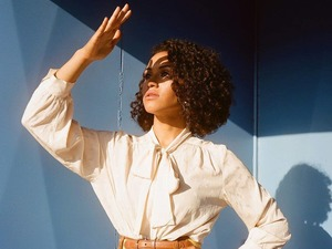 Kadhja Bonet artist photo